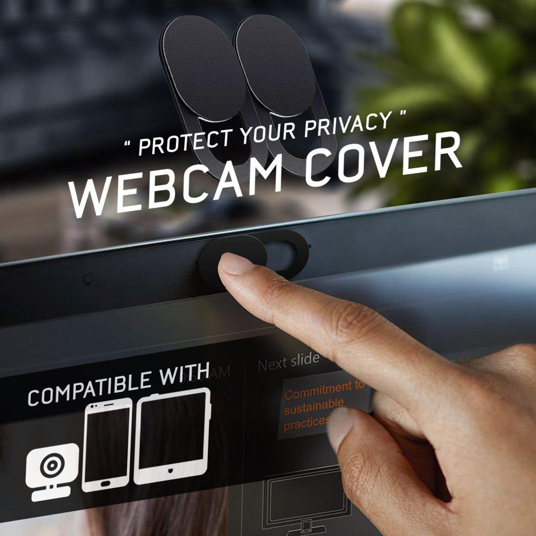 Webcam Cover (10pcs)