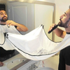 The Shaving Apron