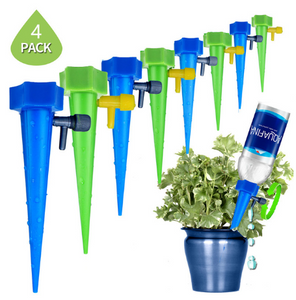 Auto-drip Watering System