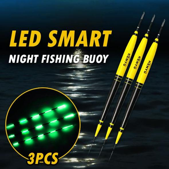 LED Smart Fishing Bait