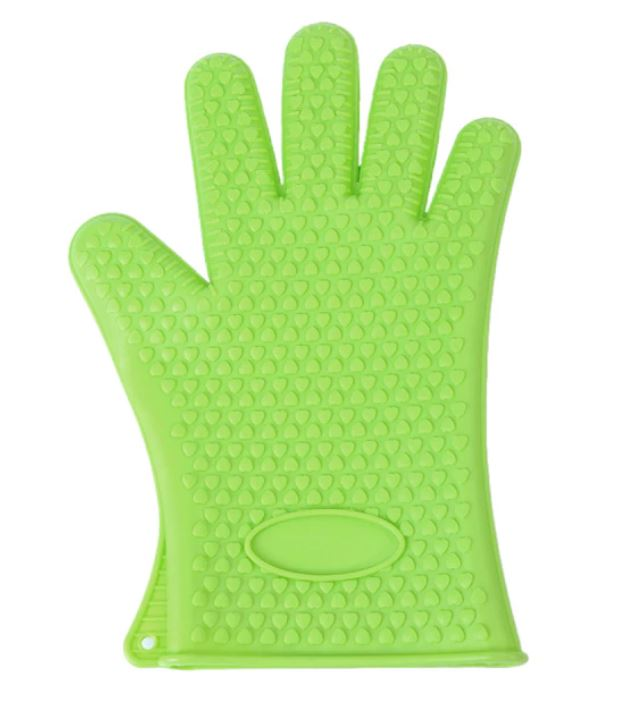 1Pc Heat-Resistant Grill Glove