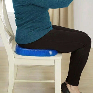 Spinal Alignment Seat Cushion