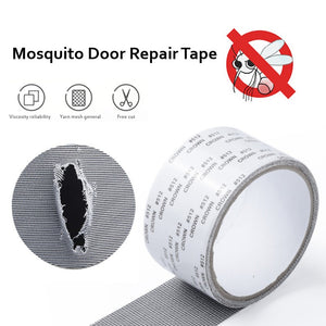 Mosquito Door Repair Tape