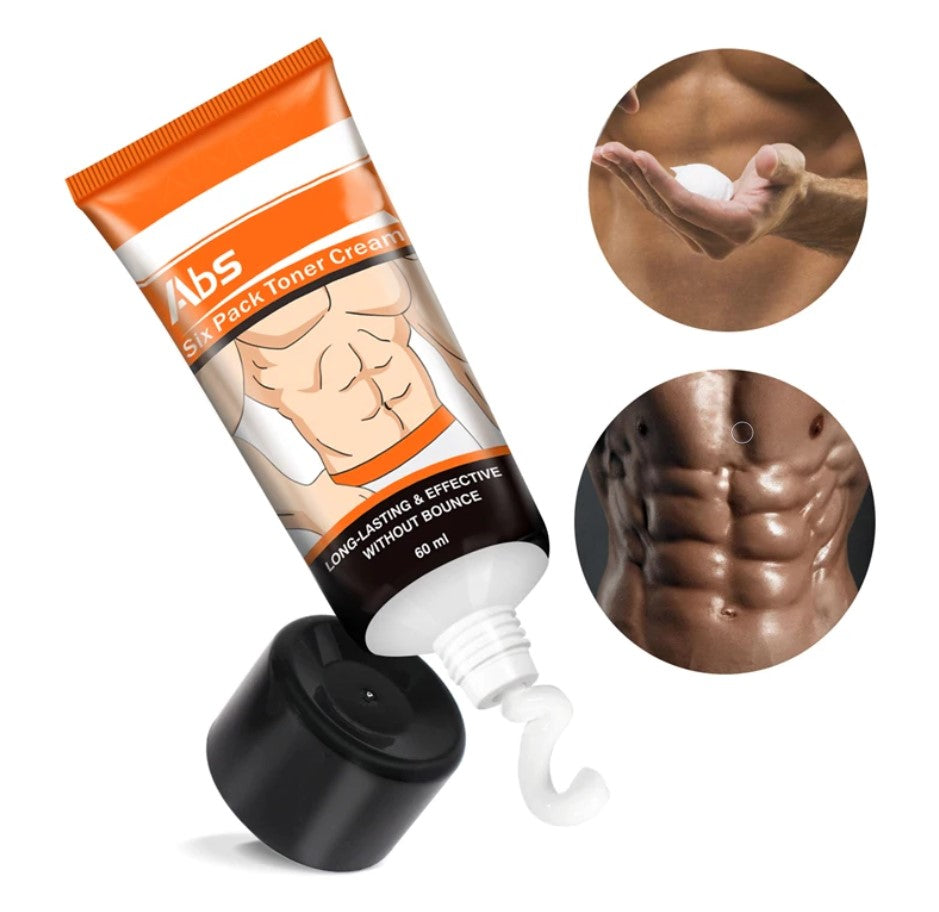 Awesome Abs Sculpting Cream