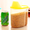 Cereal Dispenser Storage Box