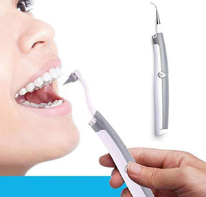 Ultrasonic Teeth Stain & Plaque Remover