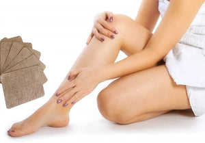Varicose Vein Cure Patch