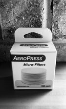 Load image into Gallery viewer, AeroPress Micro-Filters