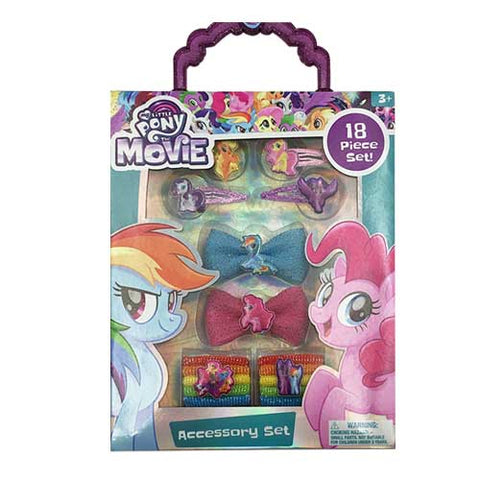 ml1221-NJ - My Little Pony Accessory box set (Available Now)