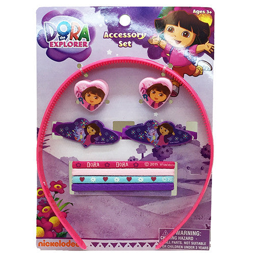 da2783-NJ - DORA hair set  (Available Now)