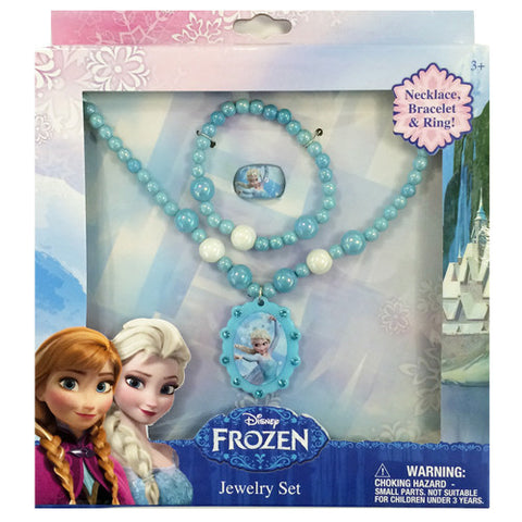 fz483-NJ - Frozen Elsa jewelry box (Available Now) , Licensed - INV, Madly Deeply Co.