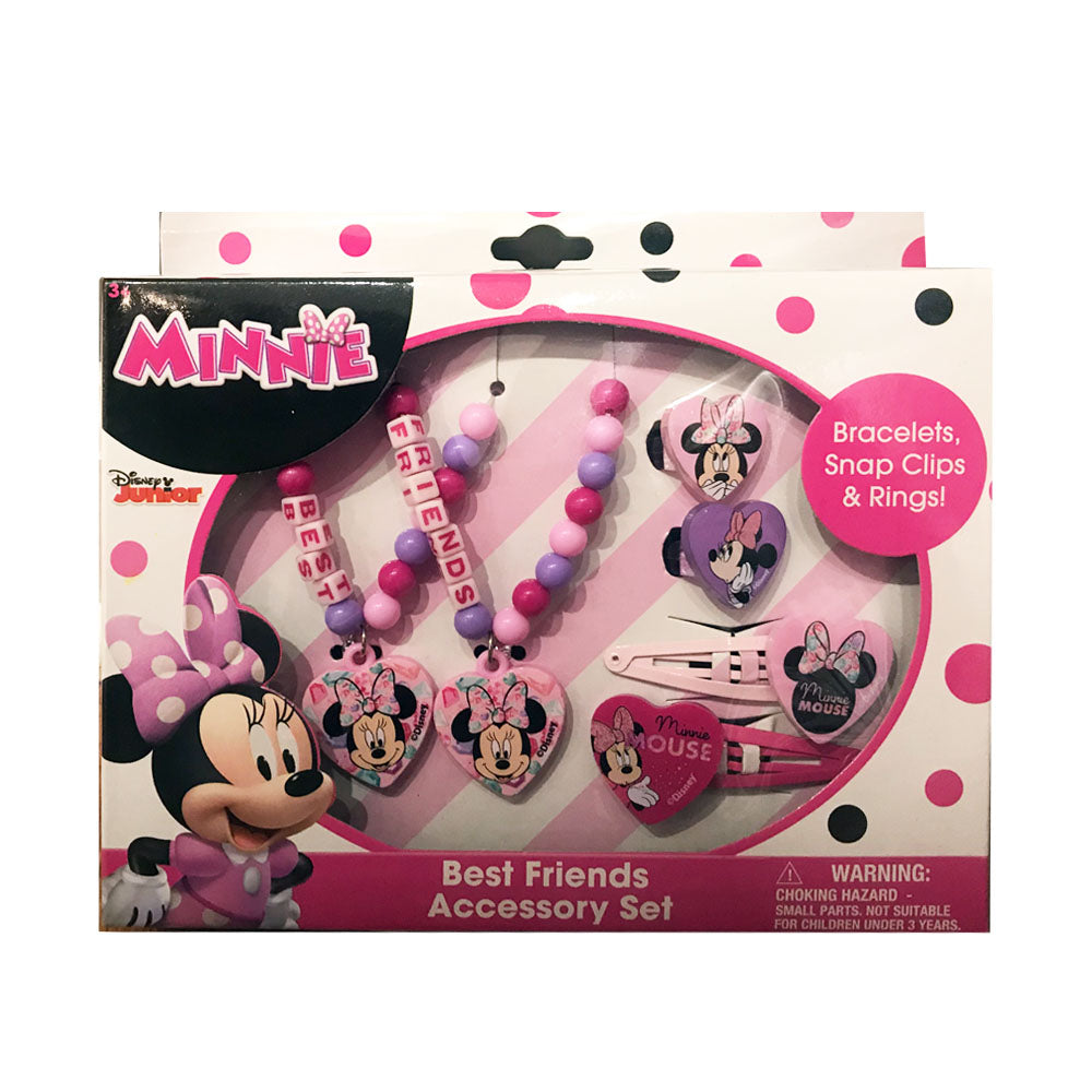 mm1868-LA - Minnie Mouse best friend box set (Available Now)