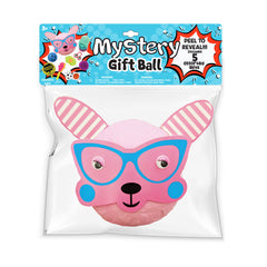 LH4647-LA - Luv Her Bunny Mystery Gift Ball (Available Now)