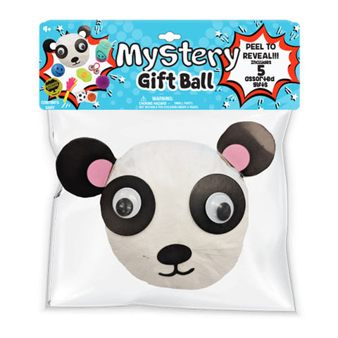 LH4646-LA - Luv Her Panda Mystery Gift Ball (Available Now)