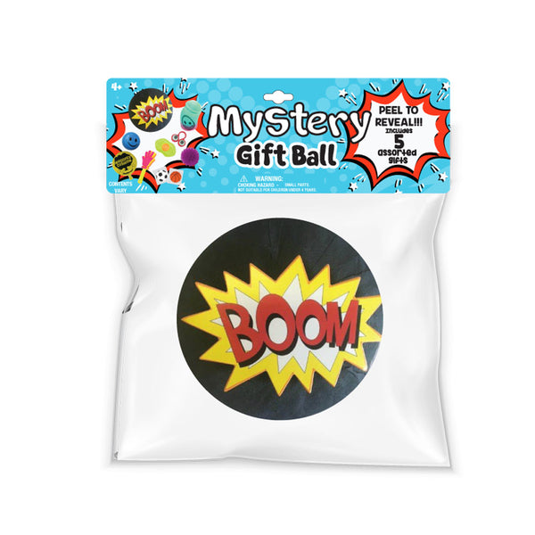 lh4648-LA - Luv Her Boom Mystery Gift Ball (Available Now)