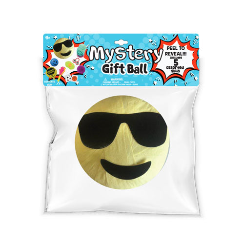 lh4649-LA - Luv Her Emoji Mystery Gift Ball (Available Now)