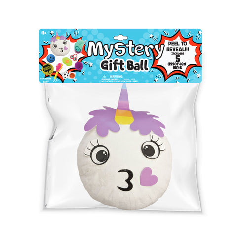 lh4650-LA - Luv Her Unicorn Mystery Gift Ball (Available Now)