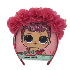 lol108-LA - LOL Surprise headband (Available for Pre-order - July 2018)