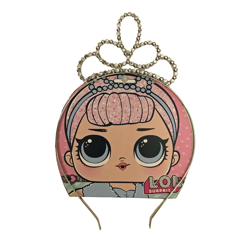 lol132-LA - LOL Surprise headband(November 2018 - Pre-order)