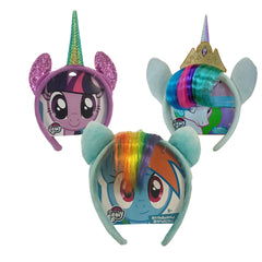 ml1173-LA - My Little Pony headband - 3 styles (Available Now)