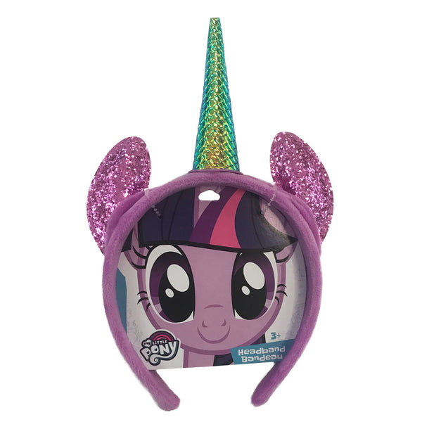 ml1173a-LA - My Little Pony headband (Available Now)