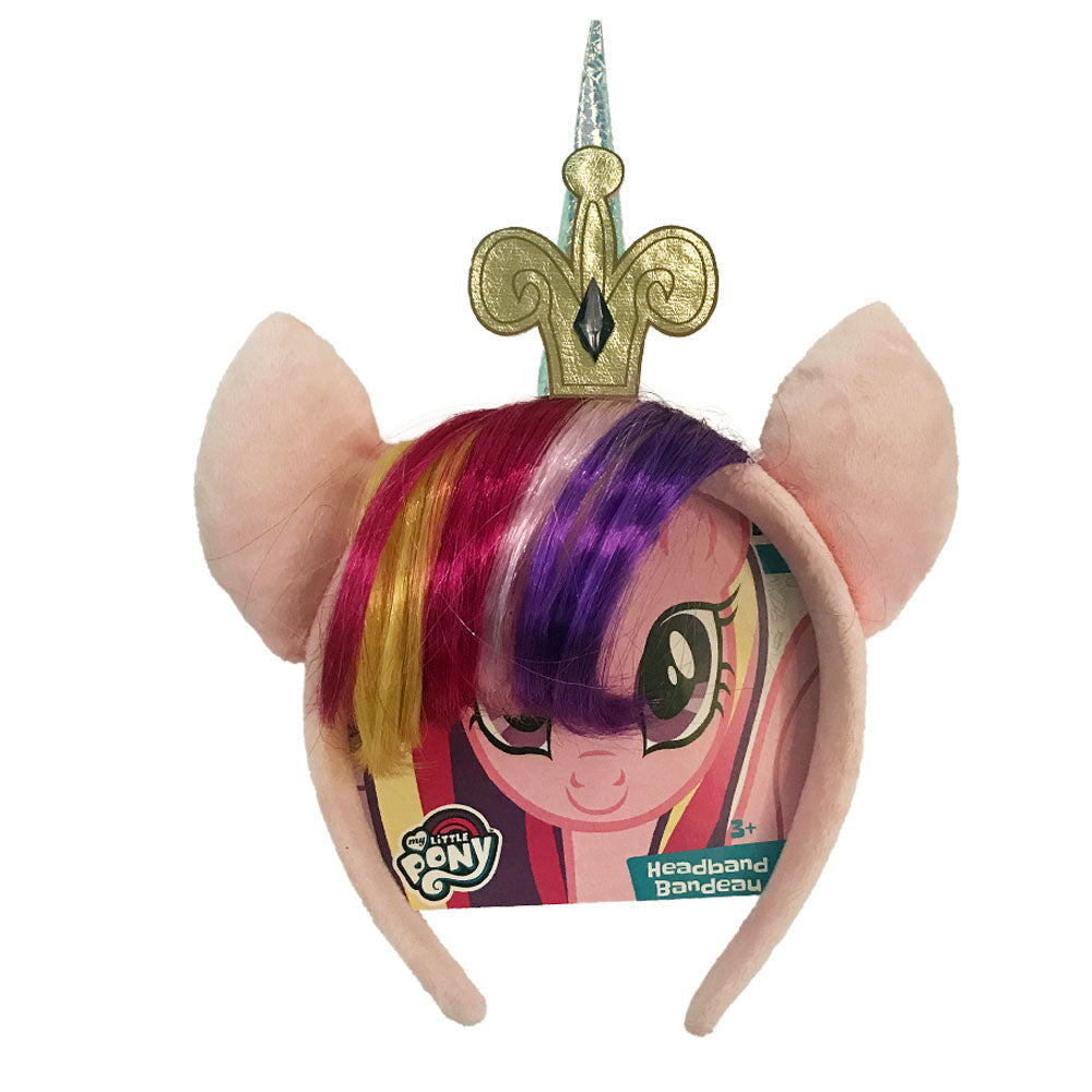 ml1173c-NJ - My Little Pony headband (Available Now)