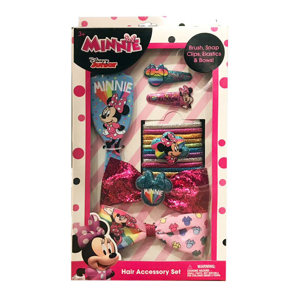 mm1889-LA - Minnie Mouse accessory set (Available Now)