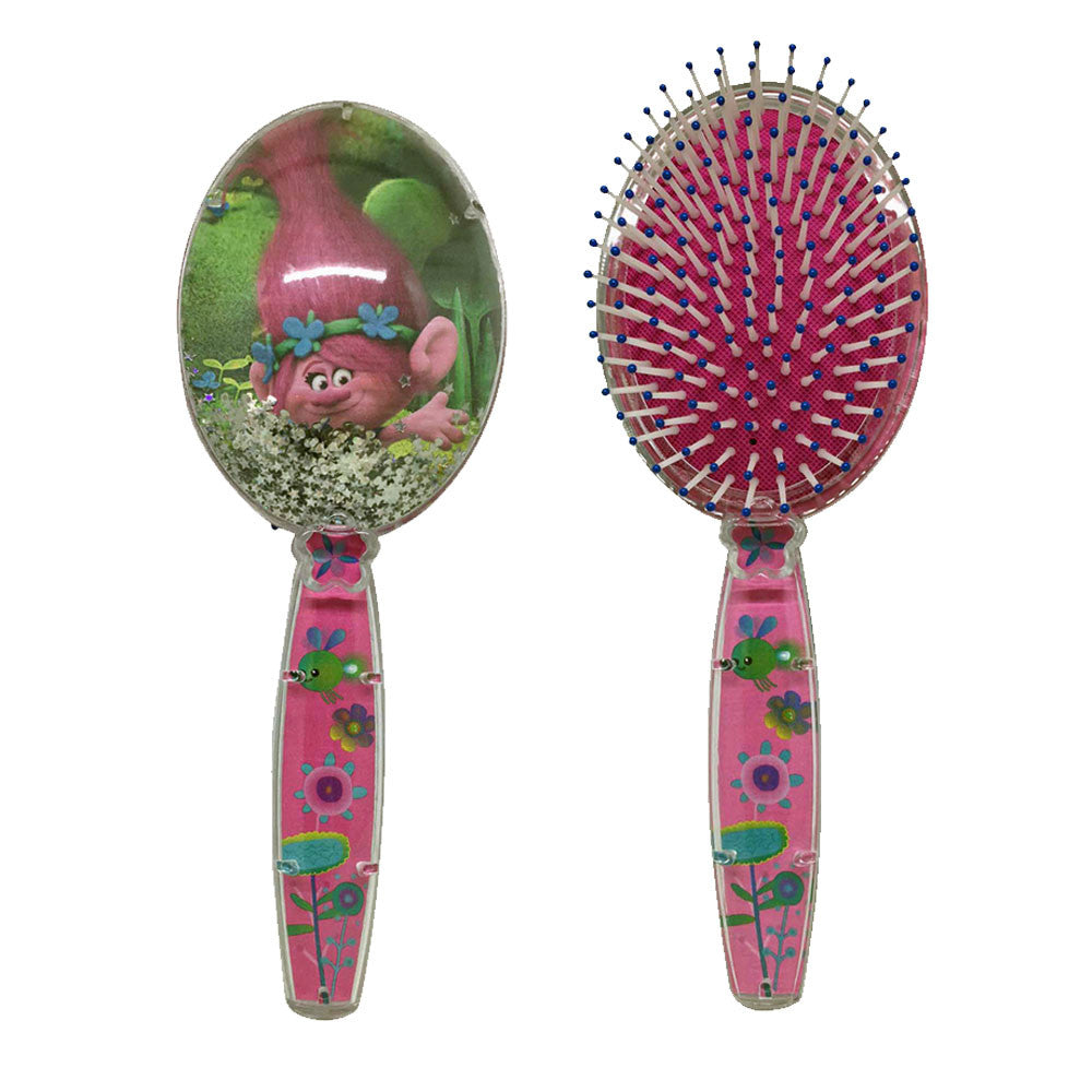 tr202-NJ - Trolls confetti brush (Available Now) , Licensed - INV, Madly Deeply Co. - 1