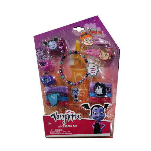 va024-LA -Vampirina accessory blister set  (Available Now)