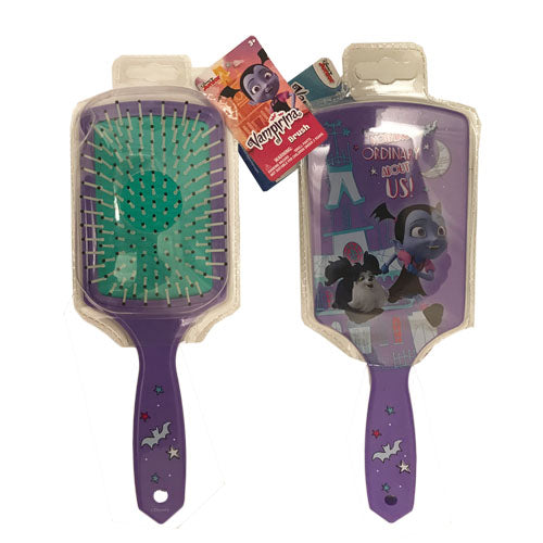 va031-LA- Vampirina 1 on a card printed brush (Available Now)