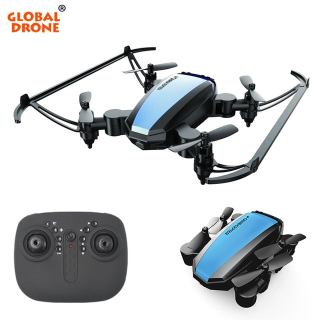 Mini Drone Quadrocopter Drone Radio-Controlled