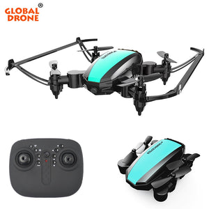 Mini Pocket Drones Helicopter Quadrocopter