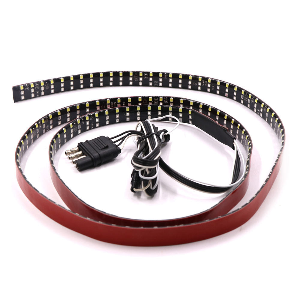 Car-Truck Tailgate Light LED Strip Light Bar