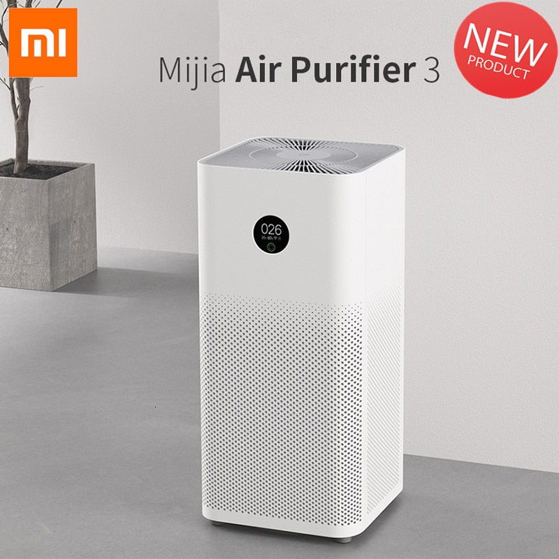 Air purifier, HEPA purifier