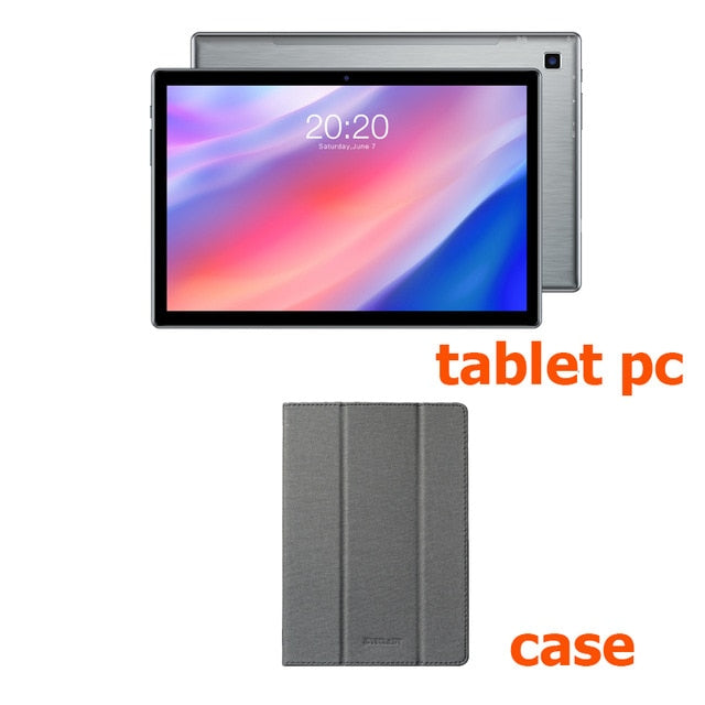 4G Phone Call Tablets Octa Core 10.1 inch Tablet PC