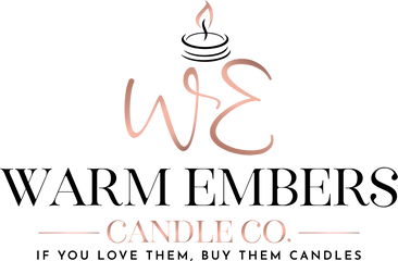 Warm Embers Candle Co.