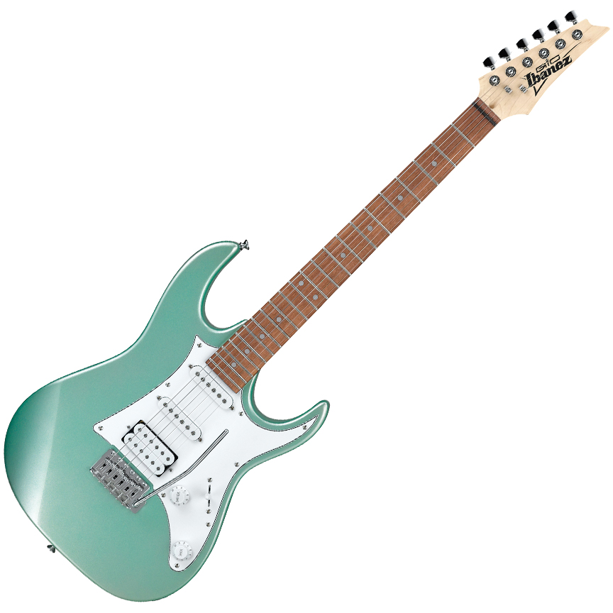 Ibanez RX40 MGN Electric Guitar - Green