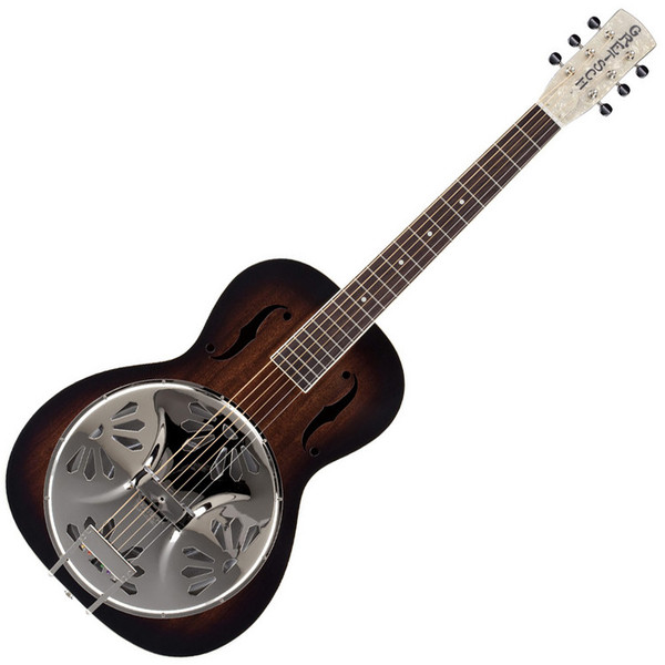 Gretsch G9220 Bobtail Round Neck/Resonator