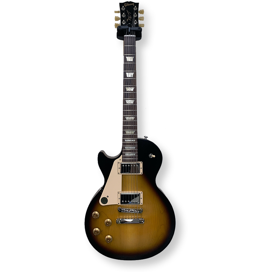 Gibson Les Paul Tribute Left-Handed - Satin Tobacco Burst