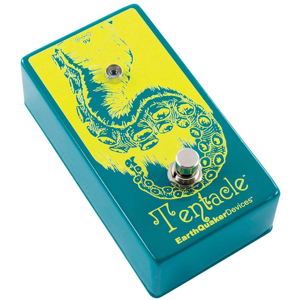 EarthQuaker Devices Tentacle Analog Octave Up V2