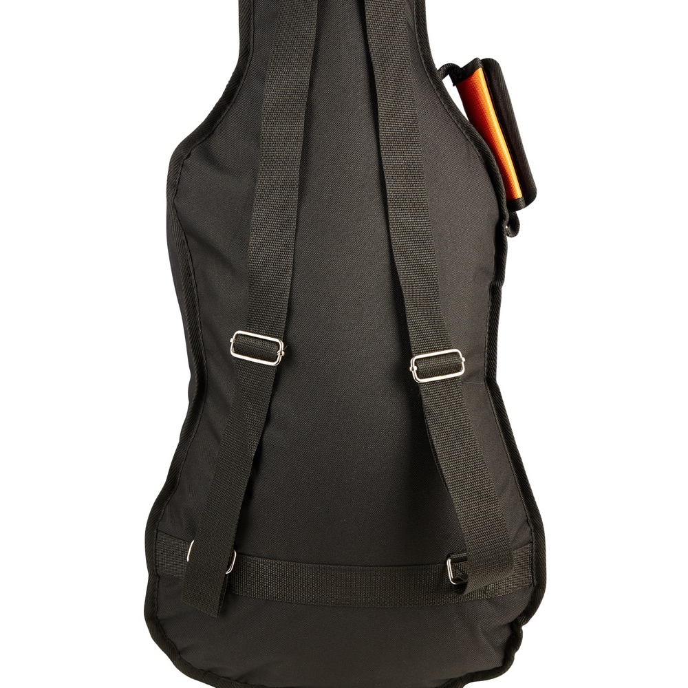 Armour ARM650B Bass Guitar Gig Bag - 7mm Padding