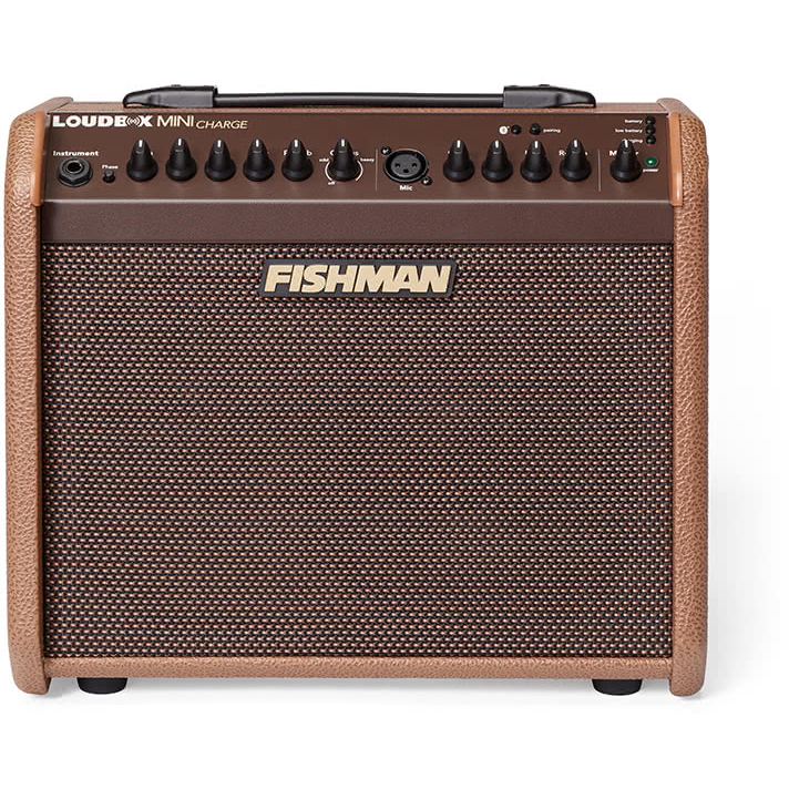 Fishman PRO-LBC-500 Loudbox Mini Charge Acoustic Amplifier