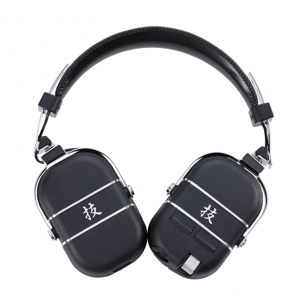 Boss WAZA AIR - Premium Wireless Amp Headphones