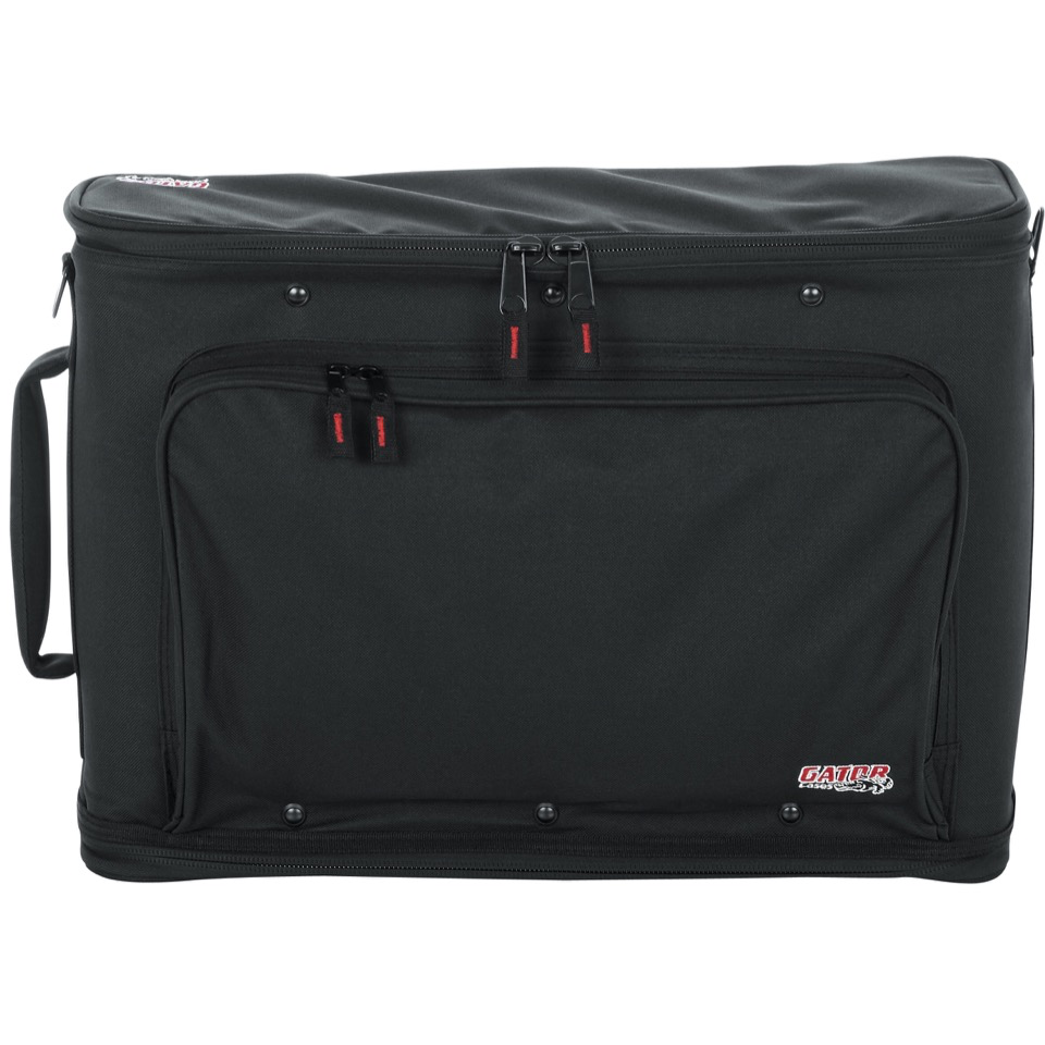 GATOR GR-RACKBAG-2U LIGHTWEIGHT RACK BAG 2U