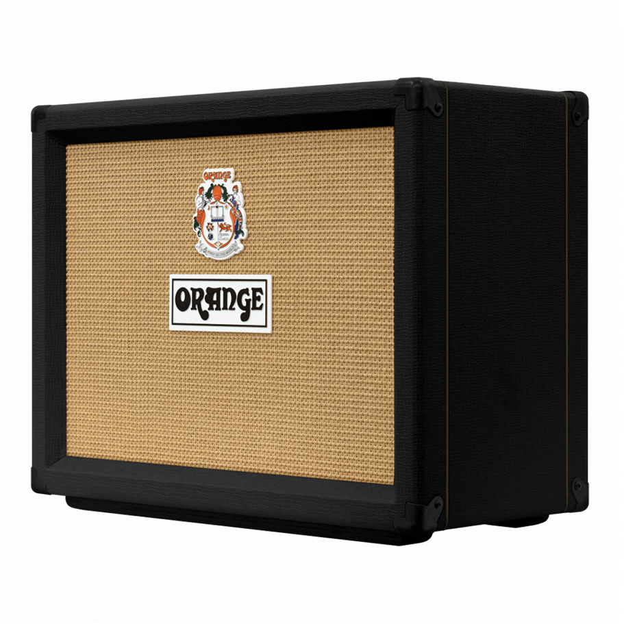 Orange Tremlord 30W Single Channel Guitar Black Combo Amplifier