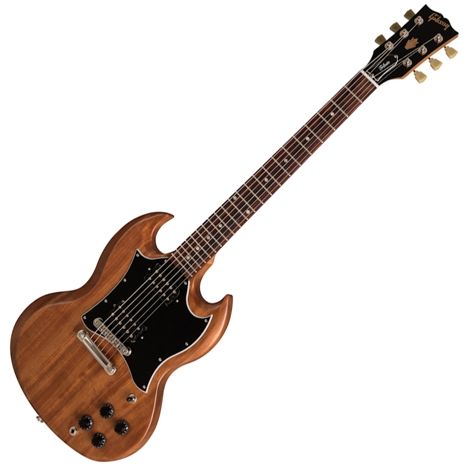 Gibson SG Tribute - Natural Walnut - Natural Walnut