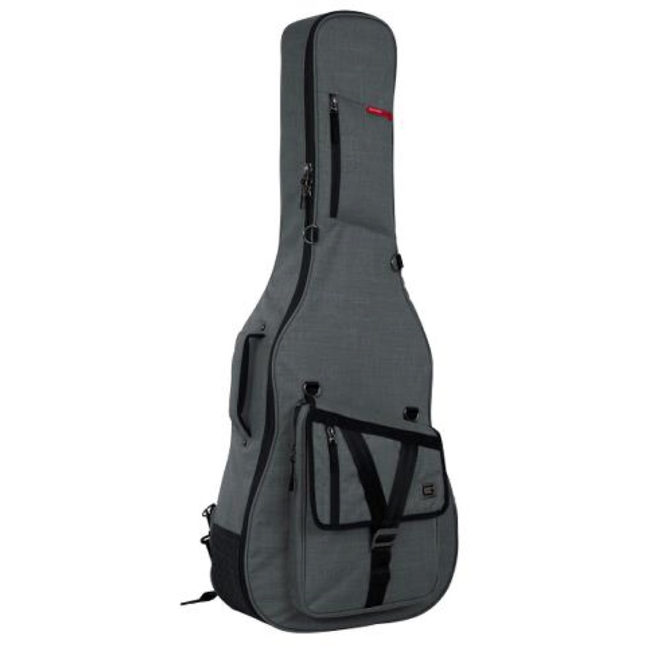 GATOR GT-ACOUSTIC-GRY TRANSIT ACOUSTIC BAG GREY