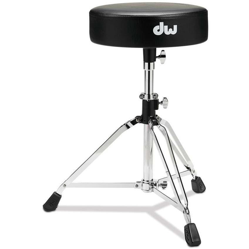 DW DWCP3100 Round Top Throne