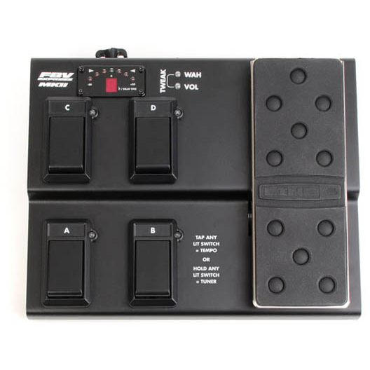 Line 6 Fbv Express Mkii Foot Controller
