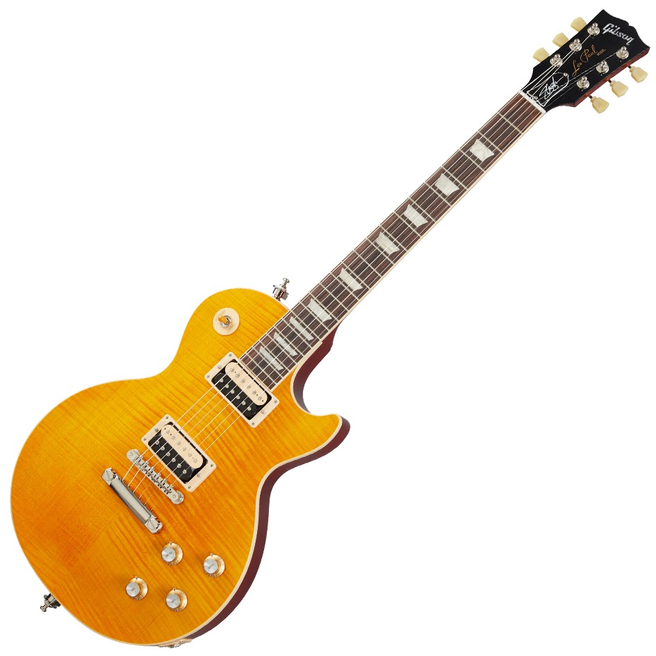 Gibson Slash Les Paul - Appetite Amber